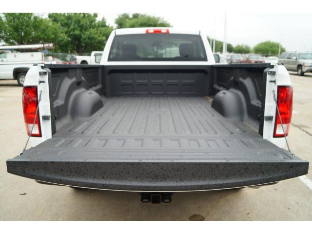 2017 Ram 1500 Regular Cab, Pickup #7CF0931 - photo 10
