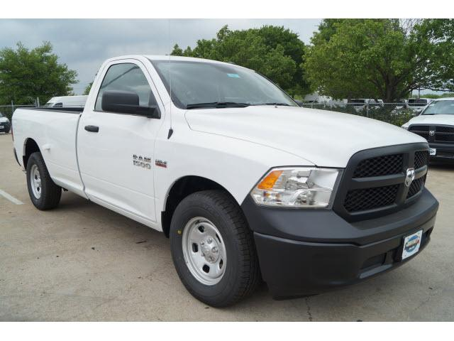 2017 Ram 1500 Regular Cab, Pickup #7CF0941 - photo 3