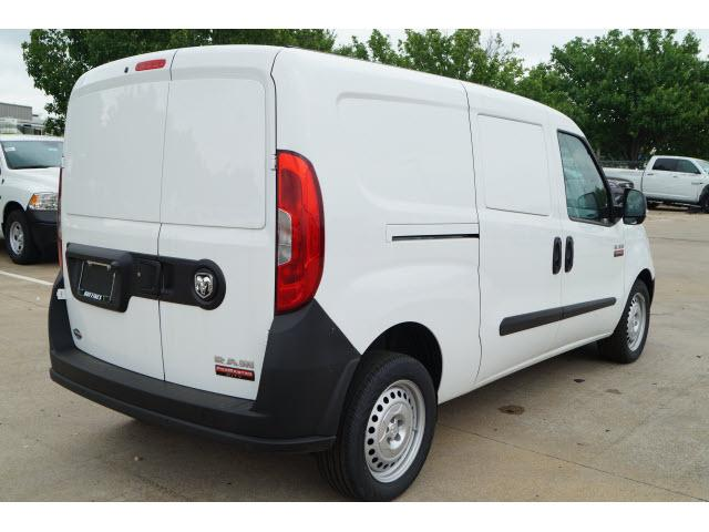 2017 ProMaster City, Cargo Van #7CF0956 - photo 8