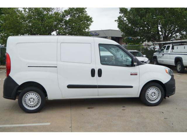 2017 ProMaster City, Cargo Van #7CF0956 - photo 9