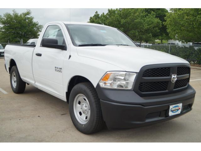 2017 Ram 1500 Regular Cab, Pickup #7CF1115 - photo 3