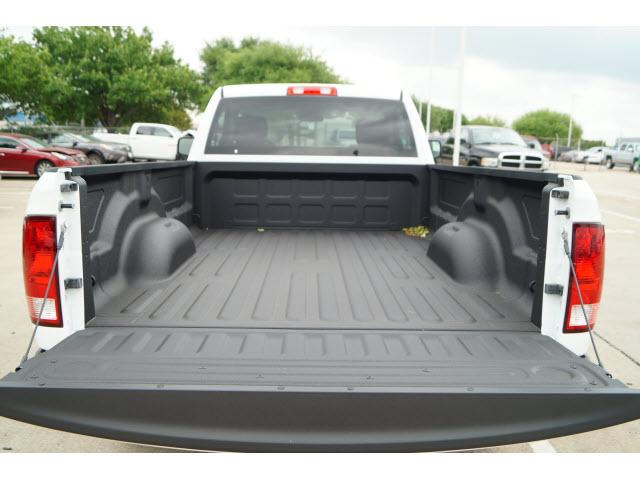 2017 Ram 1500 Regular Cab, Pickup #7CF1115 - photo 10