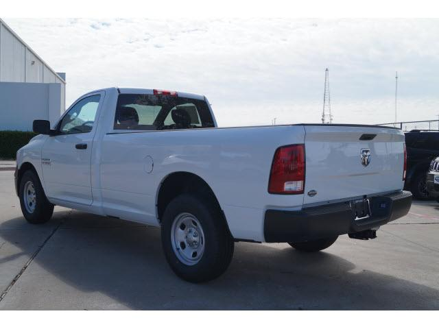 2017 Ram 1500 Regular Cab, Pickup #7CF1250 - photo 2