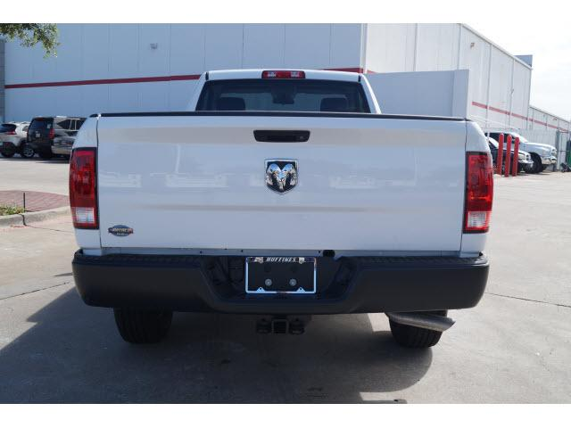 2017 Ram 1500 Regular Cab, Pickup #7CF1250 - photo 18