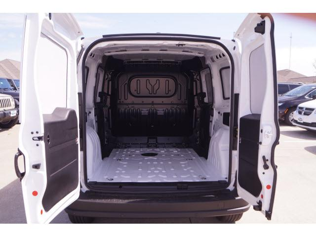 2017 ProMaster City Van Upfit #7CF1861 - photo 2