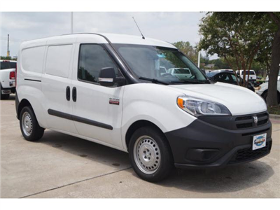 2017 ProMaster City Cargo Van #7CF1921 - photo 3