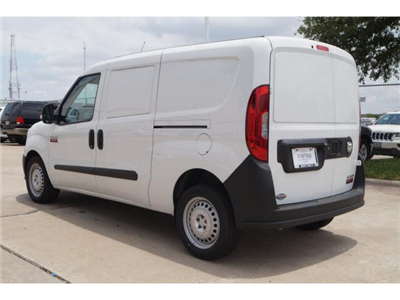 2017 ProMaster City Cargo Van #7CF1921 - photo 4