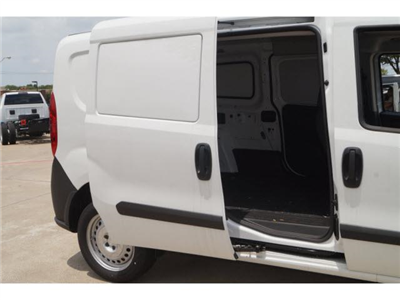 2017 ProMaster City Cargo Van #7CF1921 - photo 13
