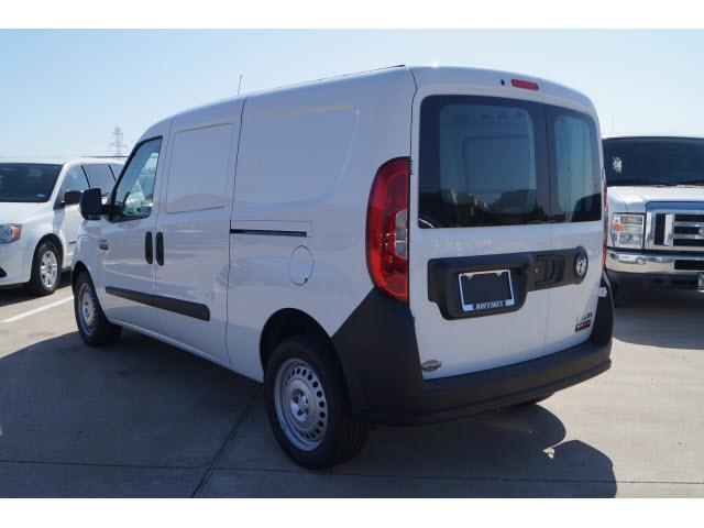 2017 ProMaster City,  Empty Cargo Van #7CF1933 - photo 3