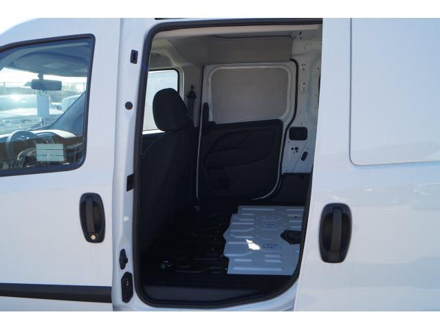 2017 ProMaster City,  Empty Cargo Van #7CF1933 - photo 13