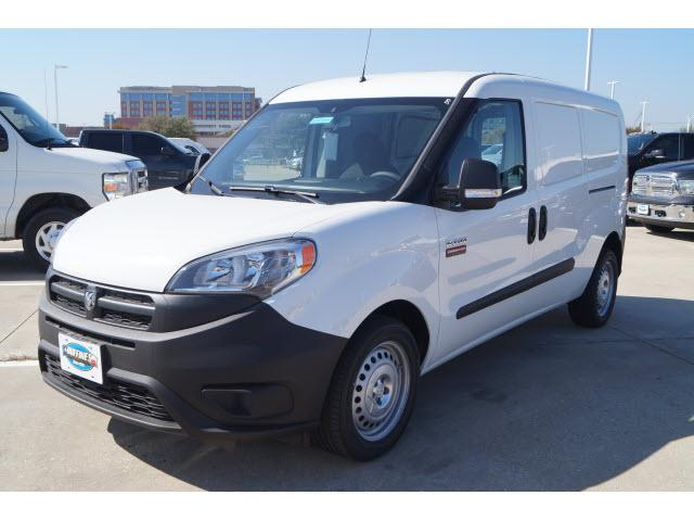 2017 ProMaster City,  Empty Cargo Van #7CF1933 - photo 16