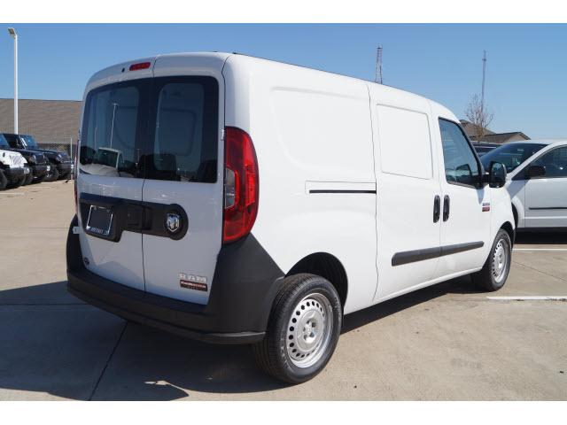 2017 ProMaster City,  Empty Cargo Van #7CF1933 - photo 17