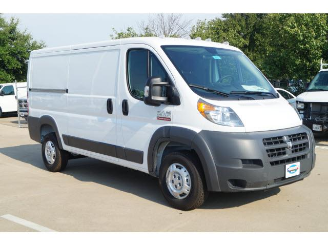2017 ProMaster 1500 Low Roof, Cargo Van #7PM0063 - photo 3