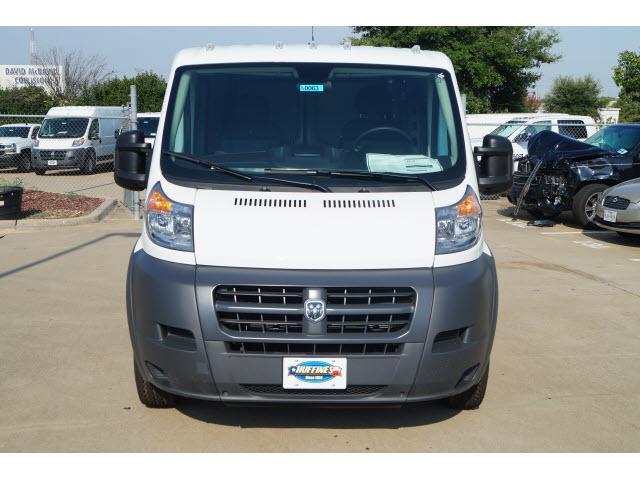 2017 ProMaster 1500 Low Roof, Cargo Van #7PM0063 - photo 4