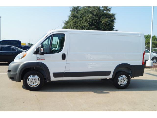 2017 ProMaster 1500 Low Roof, Cargo Van #7PM0063 - photo 5