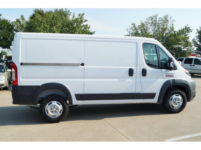 2017 ProMaster 1500 Low Roof, Cargo Van #7PM0063 - photo 8