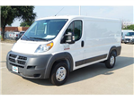 2017 ProMaster 1500 Low Roof, Cargo Van #7PM0063 - photo 1