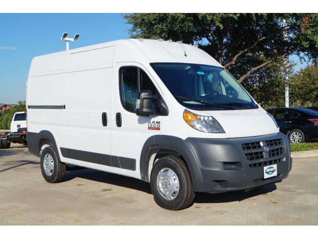 2017 ProMaster 1500 High Roof, Cargo Van #7PM0195 - photo 3