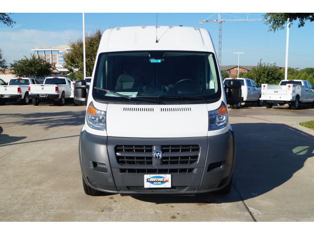 2017 ProMaster 1500 High Roof, Cargo Van #7PM0195 - photo 4