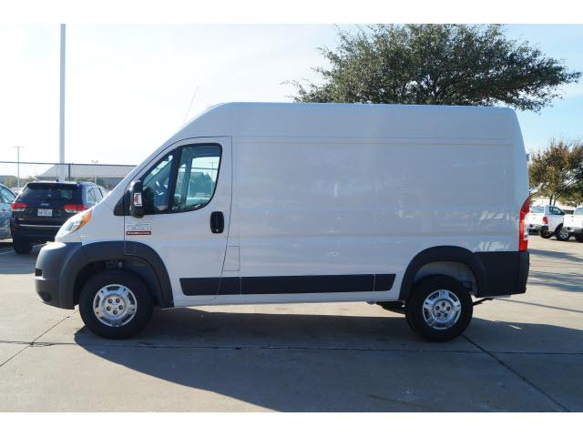 2017 ProMaster 1500 High Roof, Cargo Van #7PM0195 - photo 5