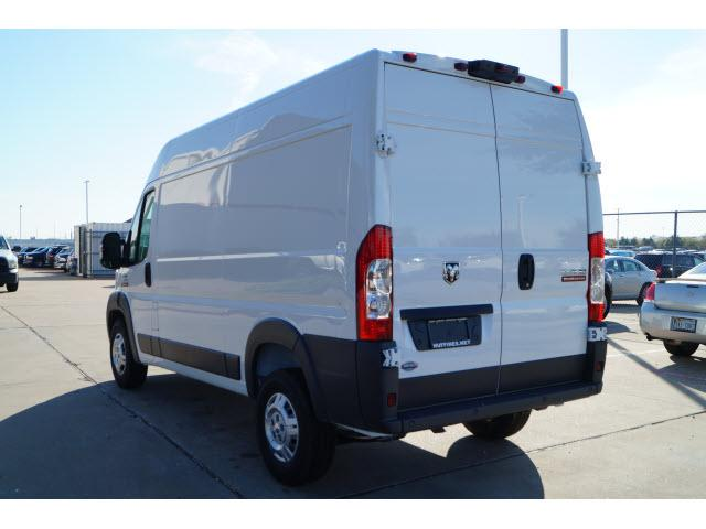 2017 ProMaster 1500 High Roof, Cargo Van #7PM0195 - photo 2