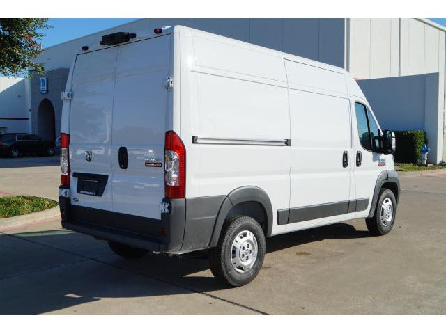 2017 ProMaster 1500 High Roof, Cargo Van #7PM0195 - photo 7