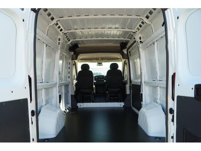 2017 ProMaster 1500 High Roof, Cargo Van #7PM0195 - photo 10