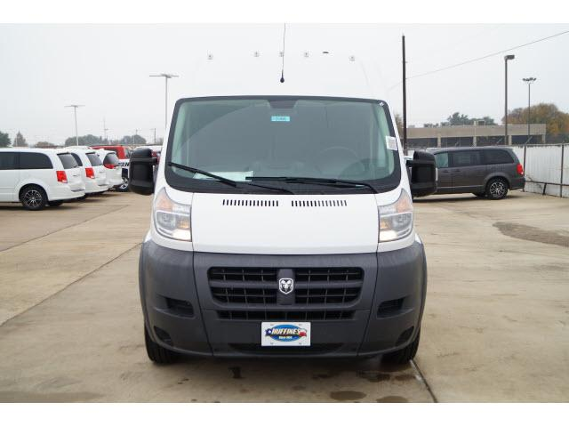 2017 ProMaster 1500 High Roof, Cargo Van #7PM0365 - photo 4