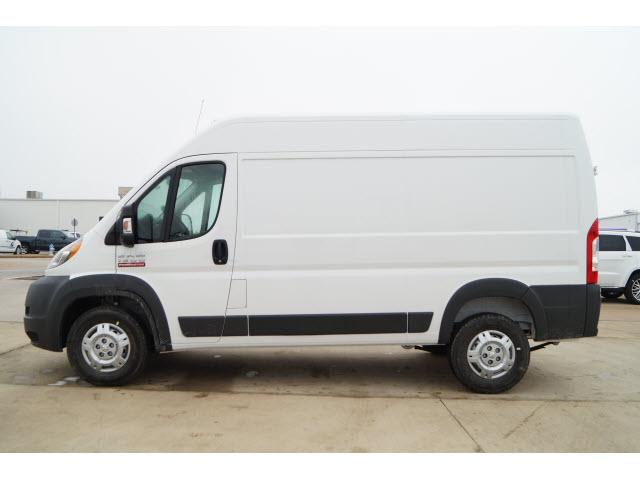 2017 ProMaster 1500 High Roof, Cargo Van #7PM0365 - photo 5