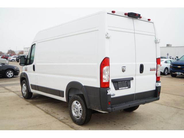 2017 ProMaster 1500 High Roof, Cargo Van #7PM0365 - photo 2