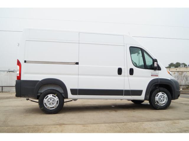 2017 ProMaster 1500 High Roof, Cargo Van #7PM0365 - photo 8