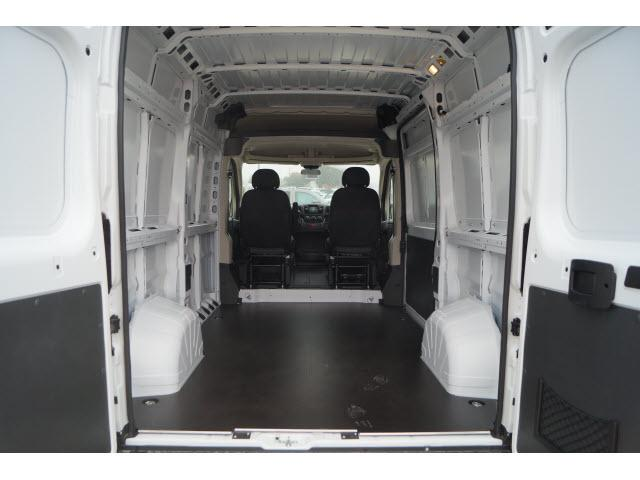 2017 ProMaster 1500 High Roof, Cargo Van #7PM0365 - photo 10