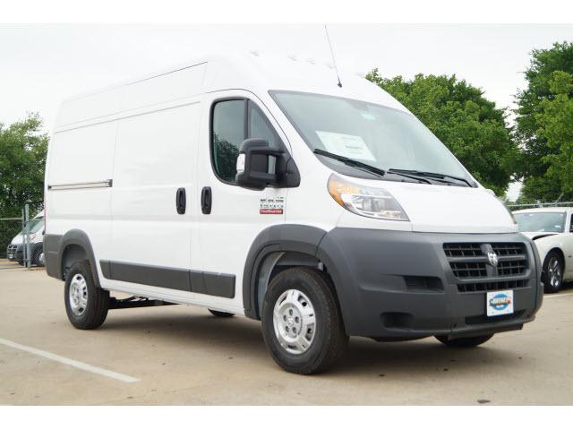 2017 ProMaster 1500 High Roof, Cargo Van #7PM1014 - photo 3
