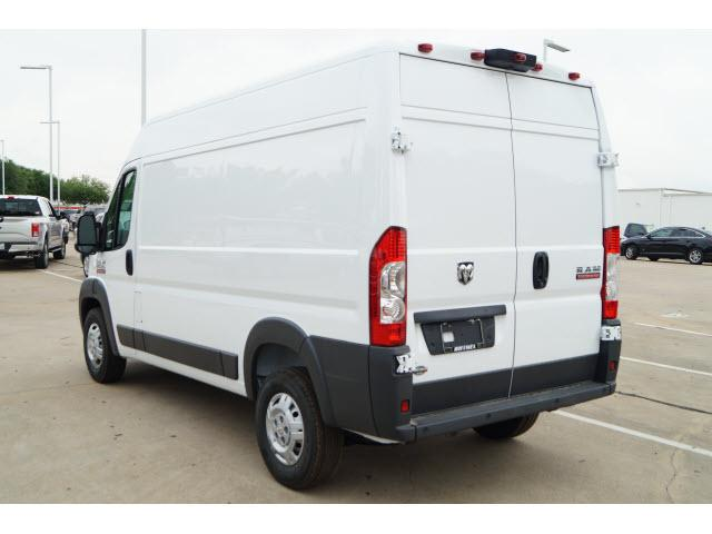 2017 ProMaster 1500 High Roof, Cargo Van #7PM1014 - photo 6