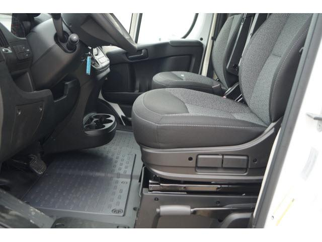 2017 ProMaster 1500 High Roof, Cargo Van #7PM1037 - photo 11