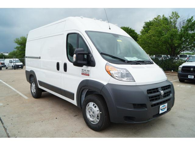 2017 ProMaster 1500 High Roof, Cargo Van #7PM1037 - photo 3