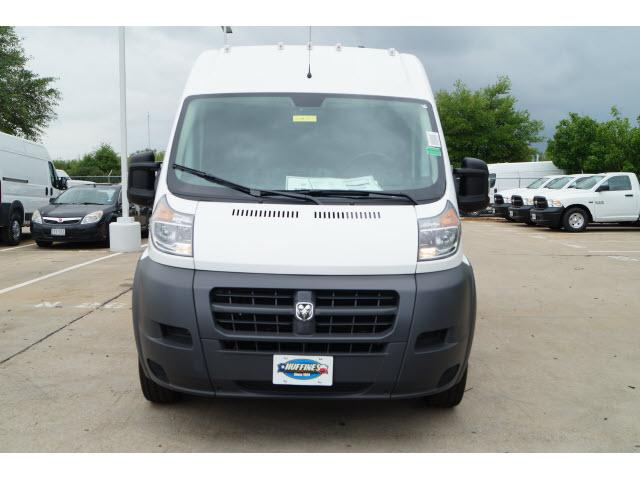 2017 ProMaster 1500 High Roof, Cargo Van #7PM1037 - photo 4