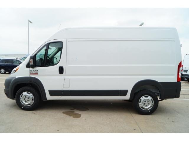 2017 ProMaster 1500 High Roof, Cargo Van #7PM1037 - photo 5