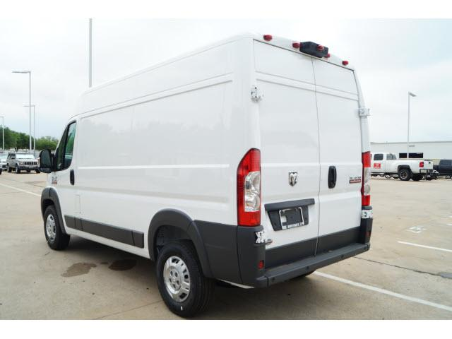 2017 ProMaster 1500 High Roof, Cargo Van #7PM1037 - photo 6