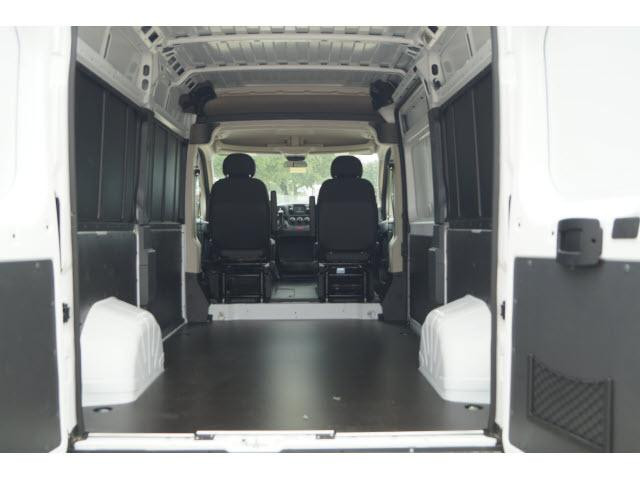 2017 ProMaster 1500 High Roof, Cargo Van #7PM1037 - photo 2