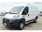 2017 ProMaster 1500 High Roof, Cargo Van #7PM1037 - photo 1