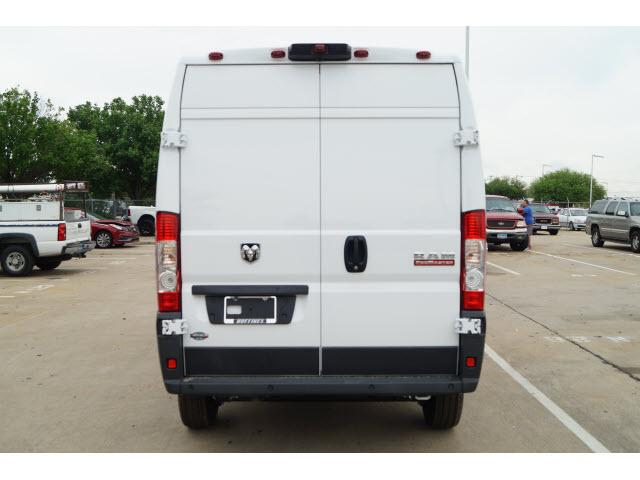 2017 ProMaster 1500 High Roof, Cargo Van #7PM1043 - photo 7