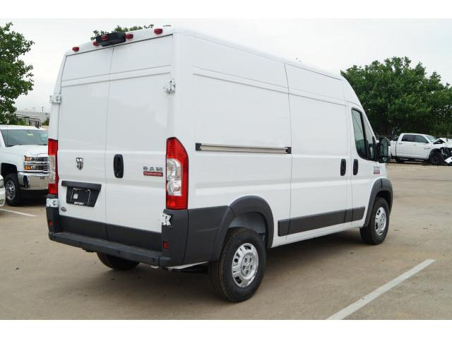 2017 ProMaster 1500 High Roof, Cargo Van #7PM1043 - photo 8