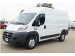 2017 ProMaster 1500 High Roof, Cargo Van #7PM1043 - photo 1