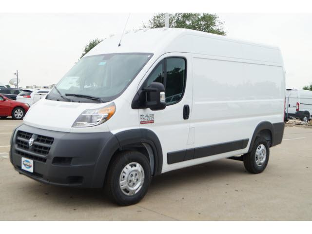 2017 ProMaster 1500 High Roof, Cargo Van #7PM1132 - photo 4
