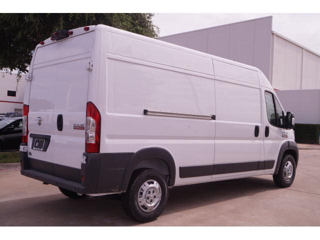 2017 ProMaster 2500 Cargo Van #7PM1520 - photo 17
