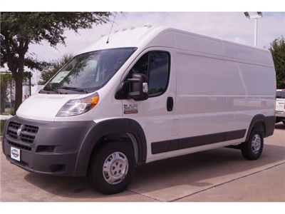 2017 ProMaster 2500 Cargo Van #7PM1520 - photo 1