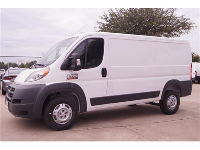 2017 ProMaster 1500 Cargo Van #7PM1707 - photo 1