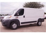 2017 ProMaster 1500 Low Roof,  Empty Cargo Van #7PM1707 - photo 1