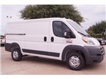 2017 ProMaster 1500 Low Roof 4x2,  Empty Cargo Van #7PM1707 - photo 1